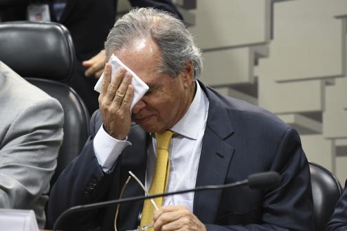 Vera: Crise no PSL encerra agenda de reformas em 2019