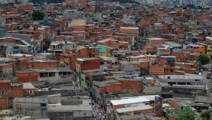 Heliópolis, favela em São Paulo