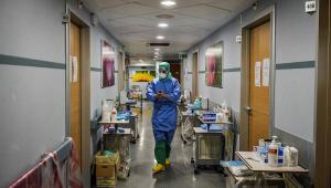 RJ corre contra o tempo para a construção de hospitais de campanha