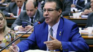 Capitão Augusto diz que vai ingressar no Conselho de Ética contra Glauber Braga por ofensas a Moro