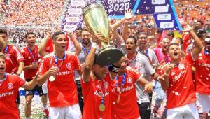Federação Paulista decide cancelar a Copa São Paulo de Futebol Jr. de 2021