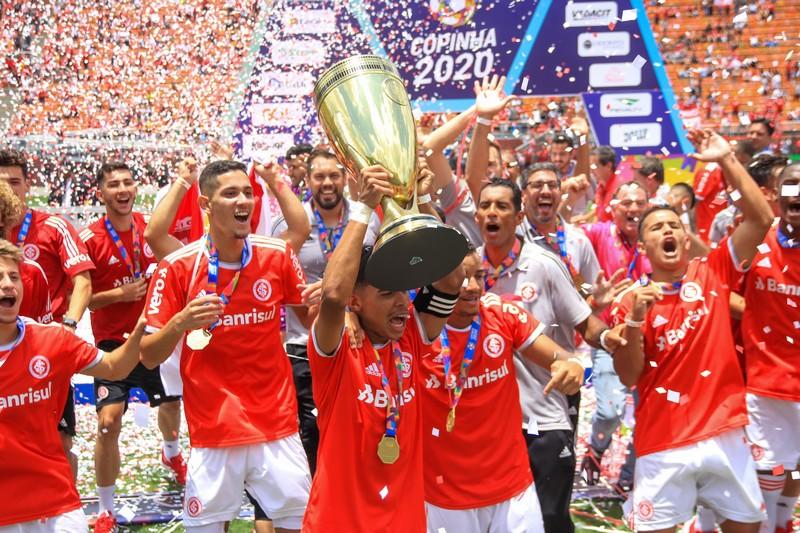 Federacao Paulista Decide Cancelar A Copa Sao Paulo De Futebol Jr De 2021 Jovem Pan