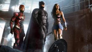 Gal Gadot e Ben Affleck apoiam lançamento de versão alternativa de 'Liga da Justiça'