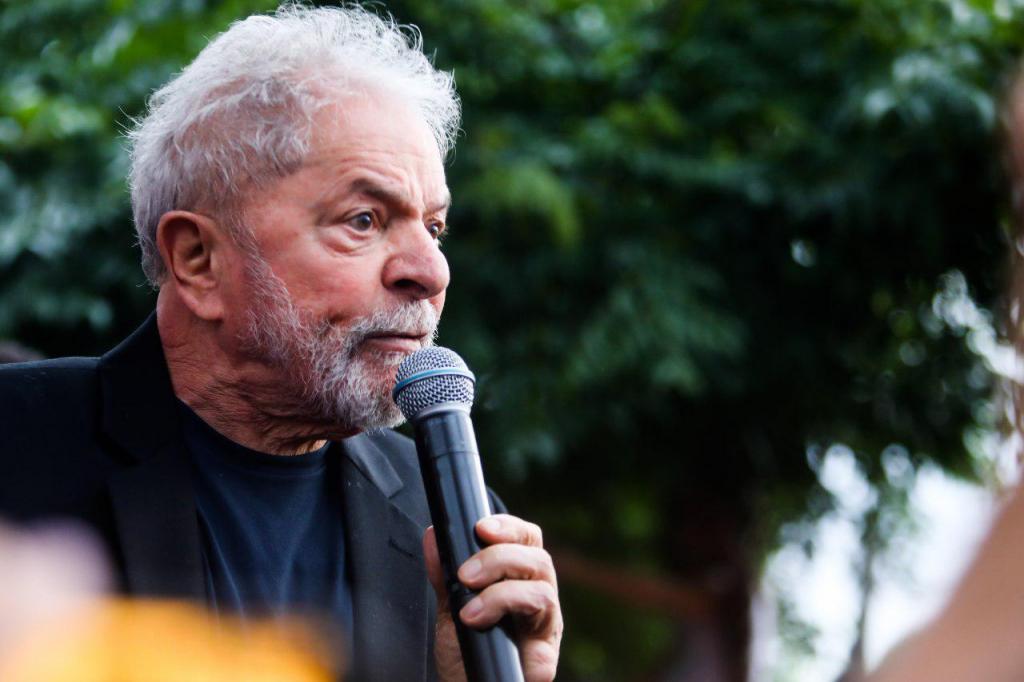 Ministério volta atrás e diz que Moro não enquadrou Lula em Lei de Segurança Nacional – Jovem Pan