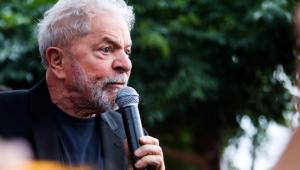 'Lula não tem nenhum compromisso com a verdade', diz Rodrigo Constantino