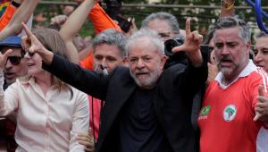 Lula já pensa em alianças com o Centrão