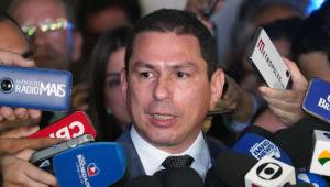 Proposta do Senado para 2ª instância é 'gambiarra legislativa', diz Ramos ao defender PEC da Câmara
