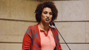 Ex-deputados prestam depoimentos sobre assassinato de Marielle