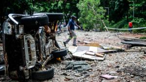 Saiba como ajudar as vítimas das chuvas de Minas Gerais