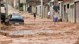 Governo Federal disponibiliza ajuda de R$ 90 mi para Minas Gerais