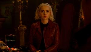 Netflix divulga trailer da 4ª temporada de 'O Mundo Sombrio de Sabrina'; assista