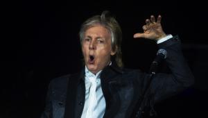 Paul McCartney será a atração principal do Glastonbury 2020