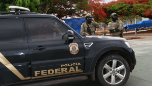 PF deflagra Operação contra o tráfico aéreo de drogas