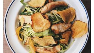 Startup e mulheres de Paraisópolis se unem para produção de comida vegana