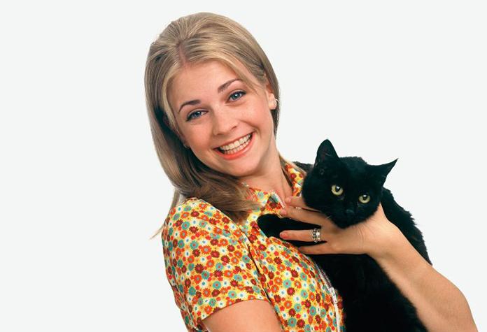 Sabrina' dos anos 90 diz que não assiste à nova versão da Netflix ...