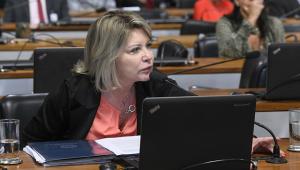 Relatora da 2ª instância no Senado ameaça obstrução se Alcolumbre adiar votação