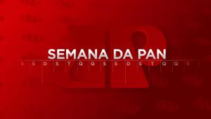 Semana da Pan – Mandetta fica; entrevistas com Doria e FHC; uso da cloroquina