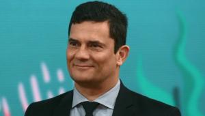 Defesa de Moro quer que STF retire sigilo de depoimento