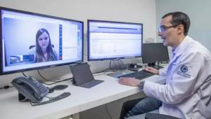 Com preços acessíveis, telemedicina vira aposta de startups