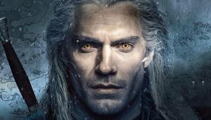 Netflix está produzindo nova série anime de 'The Witcher'