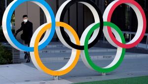 Ministro do Japão admite que novo surto de Covid-19 ameaça Olímpiada