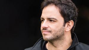 Felipe Massa e Barrichello lamentam morte de Tuka: 'Perda de um irmão'