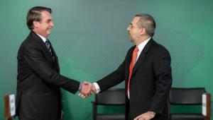 'Só não pode criticar o governo', diz Bolsonaro sobre declarações de Weintraub