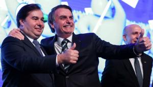 Aliança com centrão é questão de sobrevivência política, diz Luiz Philippe de Orléans