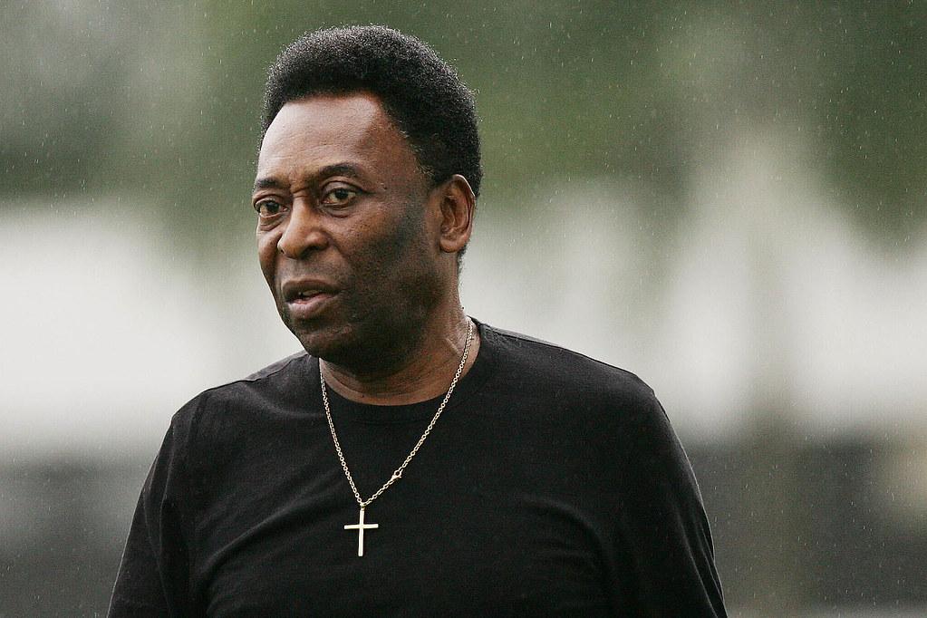Zoca, irmão mais jovem de Pelé, morre aos 77 anos – Jovem Pan