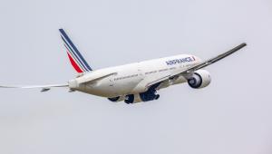 Air France permitirá cancelamento e adiamento gratuito de voos para China