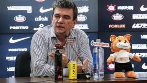 Corinthians se manifesta contra a volta do futebol: 'Depois de 23 mil mortes, o debate é menor'
