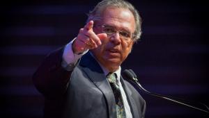 Constantino: Justificativa para alta do dólar não está na fala de Guedes