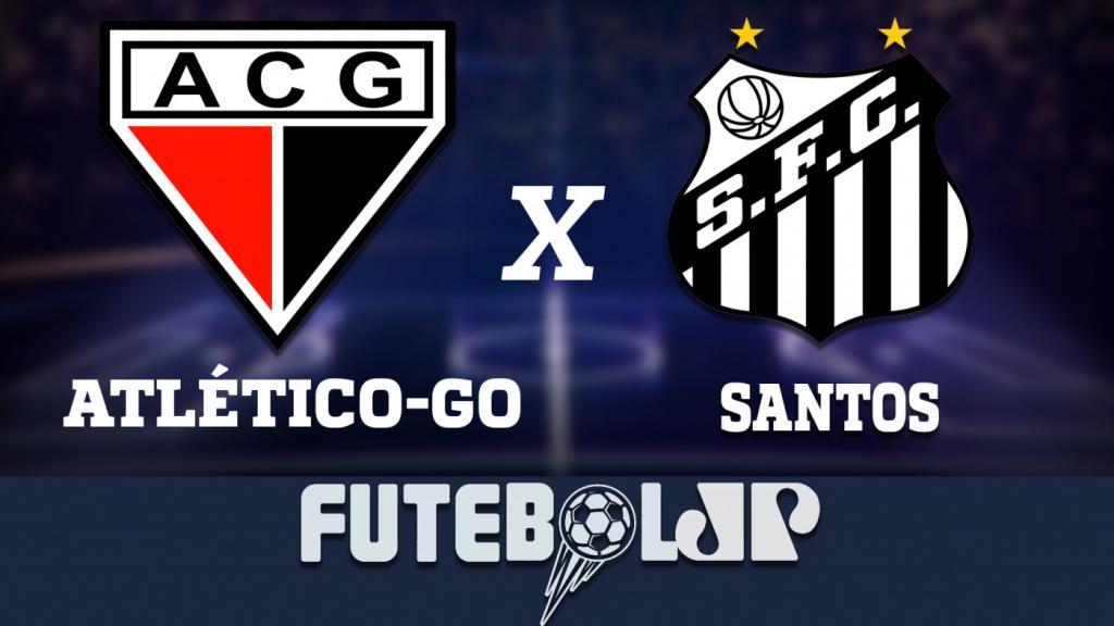 Atletico Go X Santos Acompanhe O Jogo Ao Vivo Na Jovem Pan Jovem Pan