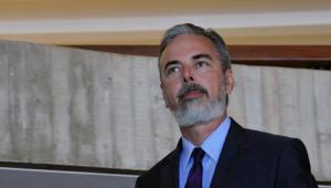 O diplomata Antonio de Aguiar Patriota