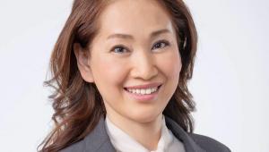 Ayako Fuchigami foi a primeira transgênero eleita como legisladora no Japão