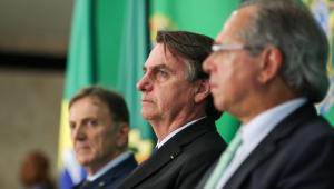'Verde Amarelo': Guedes lança programa de emprego nesta segunda