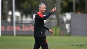 Viu quem é o novo técnico do Corinthians?