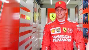 Filho de Schumacher, Mick ganha 1ª chance na F1; entenda