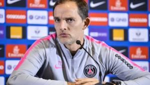 Treinador do PSG reconhece a força do Atalanta: 'Tem uma forma única de jogar'