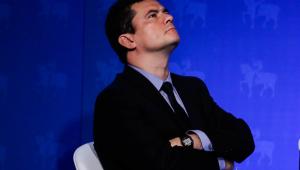 Pacote anticrime de Moro tem vitórias na Câmara