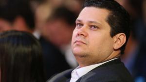 Alcolumbre diz que vai pautar prisão em 2ª instância no plenário