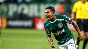 Palmeiras negocia transferência de Dudu com time do Catar; veja detalhes