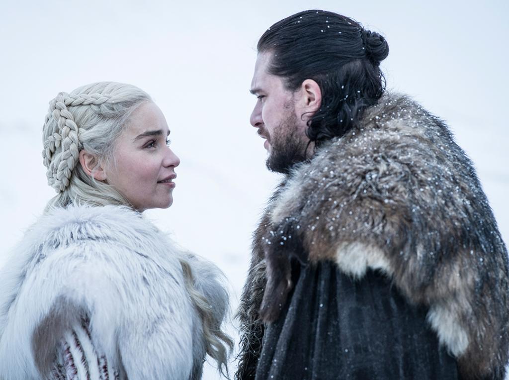 Game Of Thrones Veja A Diferenca Entre O Elenco Na Primeira E Ultima Temporada Jovem Pan