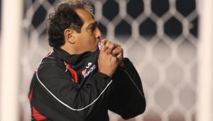 Muricy Ramalho coloca São Paulo como favorito para ganhar a Copa do Brasil