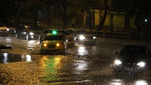 Gestão Crivella testa sensores para alertar sobre alagamentos na cidade