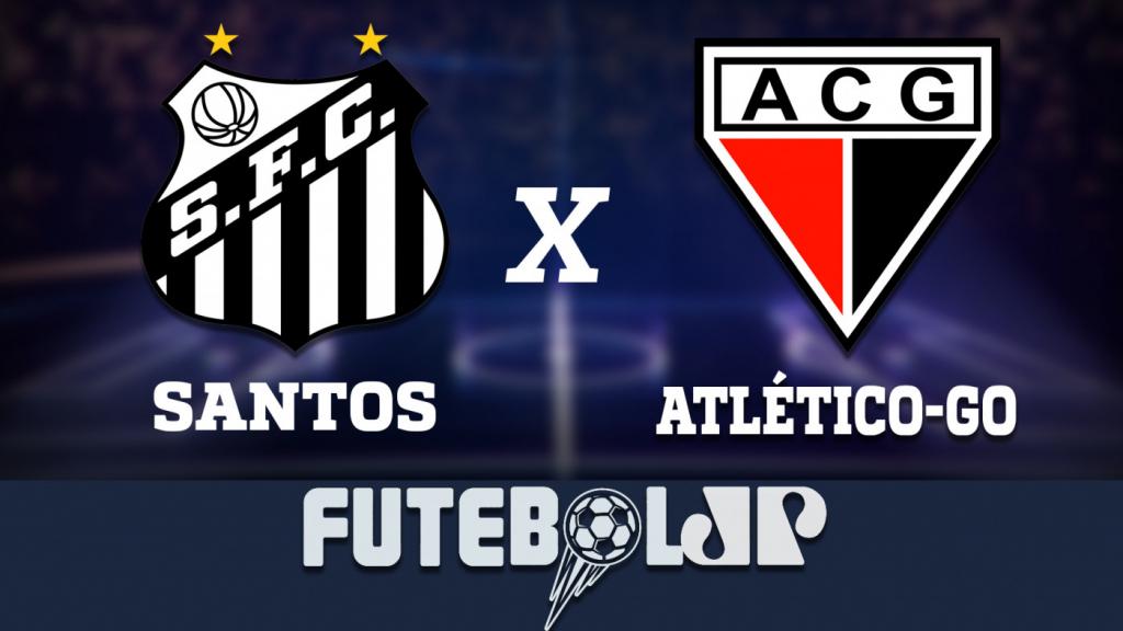 Santos X Atletico Go Acompanhe O Jogo Ao Vivo Na Jovem Pan Jovem Pan