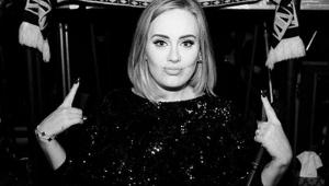 Adele revela que lançará seu novo álbum em setembro