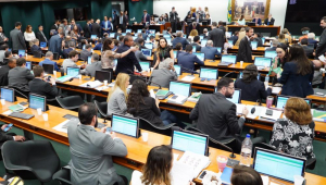 Ao vivo: CCJ da Câmara inicia sessão que pode votar PEC sobre 2ª instância