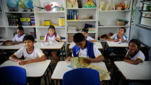 A psicóloga Valdeli Vieira fala sobre o estresse em crianças e adolescentes