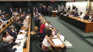 CCJ da Câmara quer votar nesta segunda-feira PEC da 2ª instância